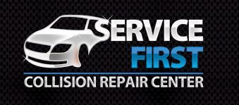 Service First Collision Repair'
