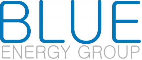 Company Logo For Blue Energy Group'