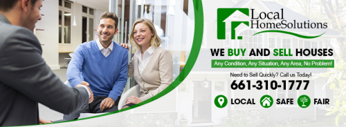 Local Home Solutions'