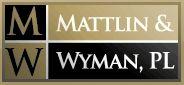 Logo for Mattlin  & Wyman, PL'