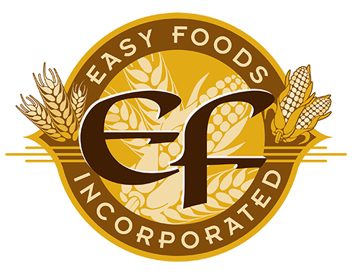 Company Logo For Easy Foods Inc'