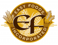 Easy Foods Inc Logo