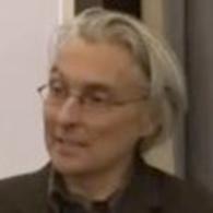 Gregory Shushan, Ph.D.'