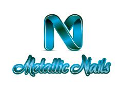 Metallic Nails'