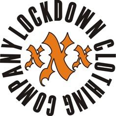 Lockdown Clothing'