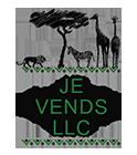 JEVendsOnline.com Logo