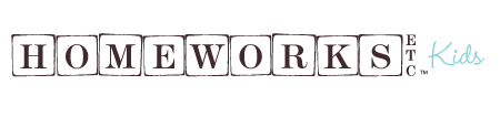 Company Logo For Homeworks Etc Kids'