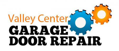 Company Logo For Garage Door Repair Valley Center'