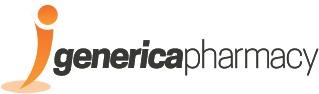 Company Logo For GenericaPharmacy'