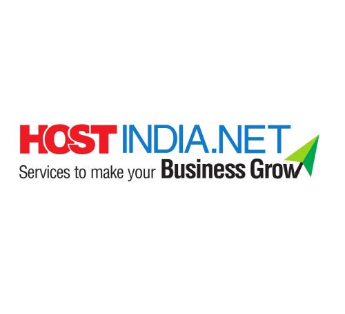 Company Logo For Hostindia.net'