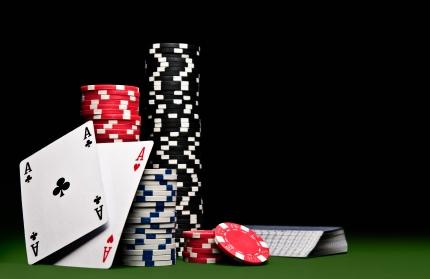 Poker Chips'