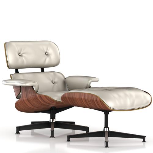 Earnes Chair'