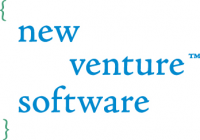New Venture Software Logo