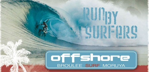 Offshore Surf'