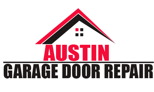Company Logo For Garage Door Repair Austin'