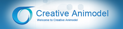 Company Logo For Creative Animodel'