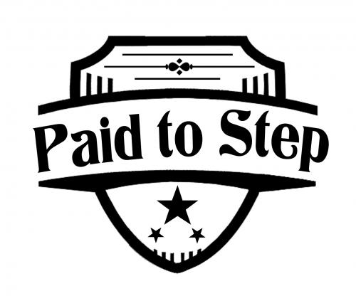Company Logo For PaidToStep'