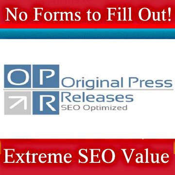 Company Logo For Original Press Releases'
