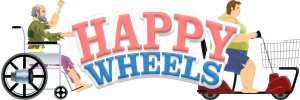 Happy Wheels'