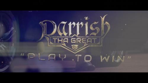 Parrish Tha Great'