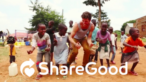 ShareGood'
