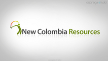 New Colombia Resources, Inc. (NEWC) Logo