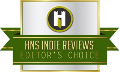 Editors Choice Award From The Historical Novel Society'
