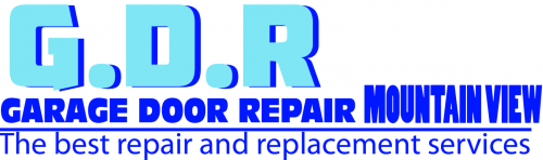 Company Logo For Garage Door Repair Mountain View'