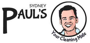 Company Logo For Paul's Window Cleaning Sydney'