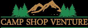 Company Logo For CampShopVenture.com'