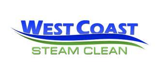 West Coast Steam Clean'