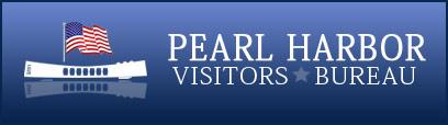 Company Logo For Pearl Harbor Visitors Bureau'