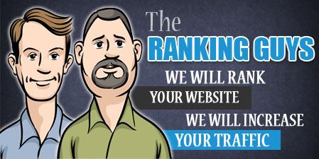 The Ranking Guys'