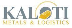 Company Logo For Kaloti Metals & Logistics'