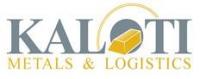 Kaloti Metals & Logistics Logo