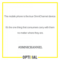 mobile app omnichannel