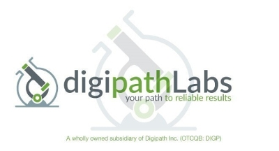 Digipath Inc. (DIGP) Logo
