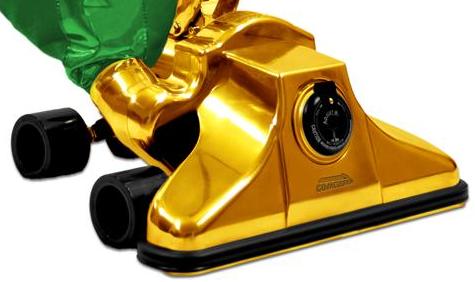 GoVacuum Million Dollar Vacuum'