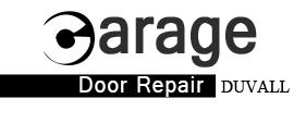 Company Logo For Garage Door Repair Duvall'