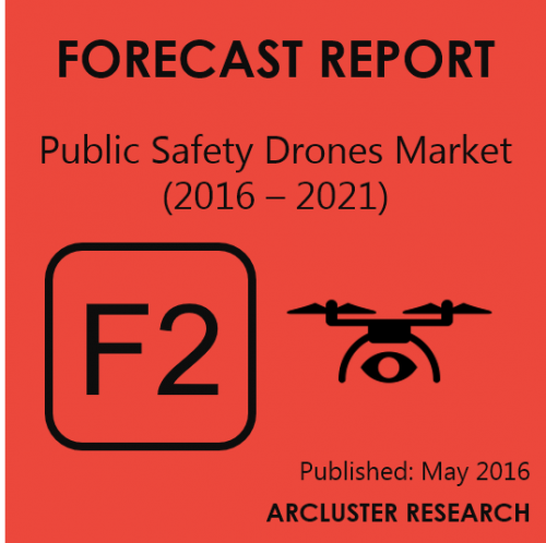 Public Safety Drones Market Forecast Report'