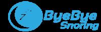 Bye Bye Snoring Logo
