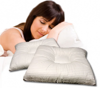 The Snoreless Pillow