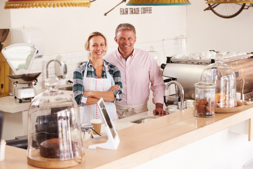 small business owners'