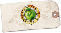 Appleseed Expeditions Logo