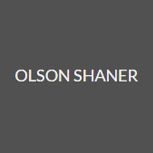 Company Logo For Olson Shaner'