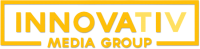 Innovativ Media Group, Inc. (INMG) Logo