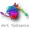 Company Logo For Art Galaxie'