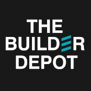 Company Logo For The Builder Depot'