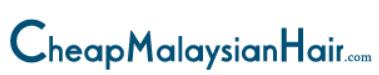 Company Logo For cheapmalaysianhair.com'