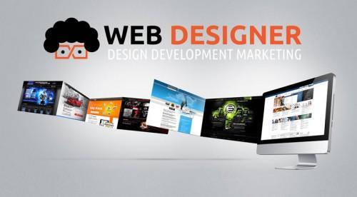 Web Designer'